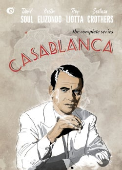 Casablanca: The Complete Series (DVD)
