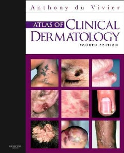 Atlas of Clinical Dermatology (Hardcover)
