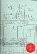 The Art of the Restaurateur (Hardcover)