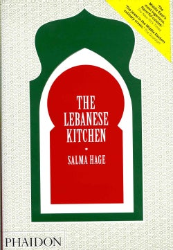 The Lebanese Kitchen (Hardcover)