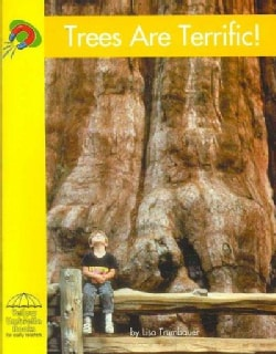 Trees Are Terrific (Paperback)