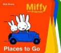 Places To Go (Board book)