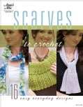Scarves to Crochet (Paperback)