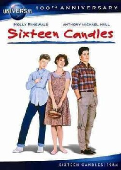 Sixteen Candles (DVD)