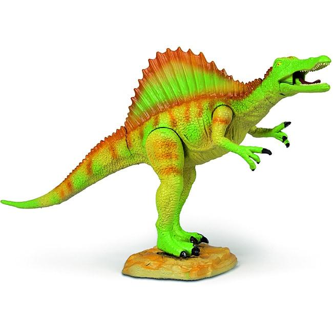 Dino Dan Medium Spinosaurus Figure