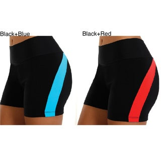 Aqua Collection Women's Sport Shorts
