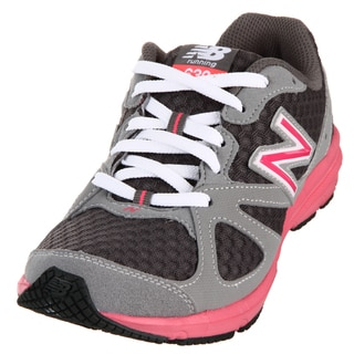 New Balance Women's 630 Grey/ Pink Athletic Shoes