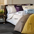 1000 Thread Count 3 piece Full/Queen Wrinkle Resistant Duvet Cover Set