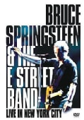 Bruce Springsteen Live in New York (DVD)