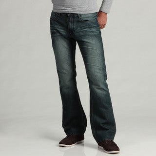 Hollywood The Jean People Men's Denim Jeans