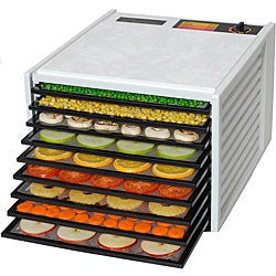 Excalibur 3900 Deluxe Series 9-tray Food Dehydrator