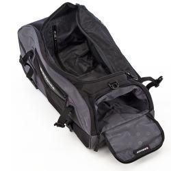 Wenger Swiss Gear 20-inch Rolling Carry-On Upright Duffel Bag