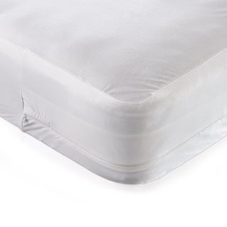 Christopher Knight Home Smooth Tencel Waterproof Bed Bug Protector Encasement