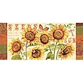 Sunshine Seeds Kitchen Accent Rug (1'8 x 3'9)