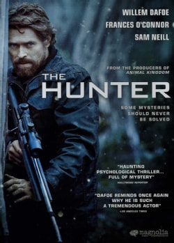 The Hunter (DVD)
