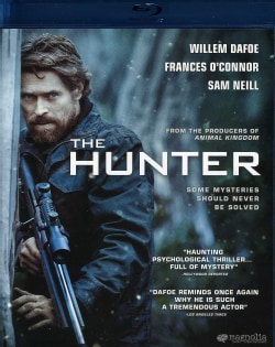 The Hunter (Blu-ray Disc)