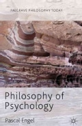 Philosophy of Psychology (Hardcover)