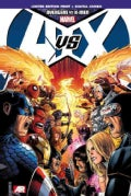 Avengers Vs. X-Men (Hardcover)