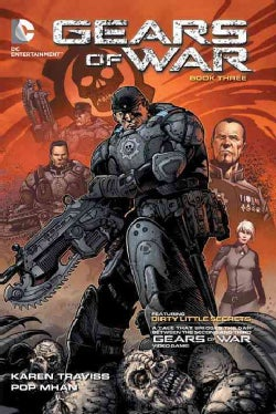 Gears of War 3 (Hardcover)