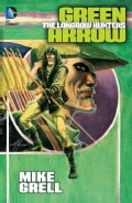 Green Arrow: The Longbow Hunter (Paperback)