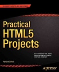 Practical HTML5 Projects (Paperback)