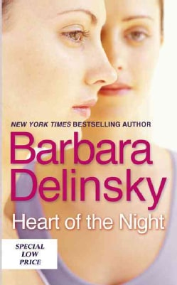 Heart of the Night (Paperback)
