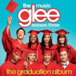 Glee Cast - Glee: The Music, The Graduation Album
