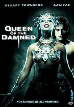 Queen of the Damned (DVD)