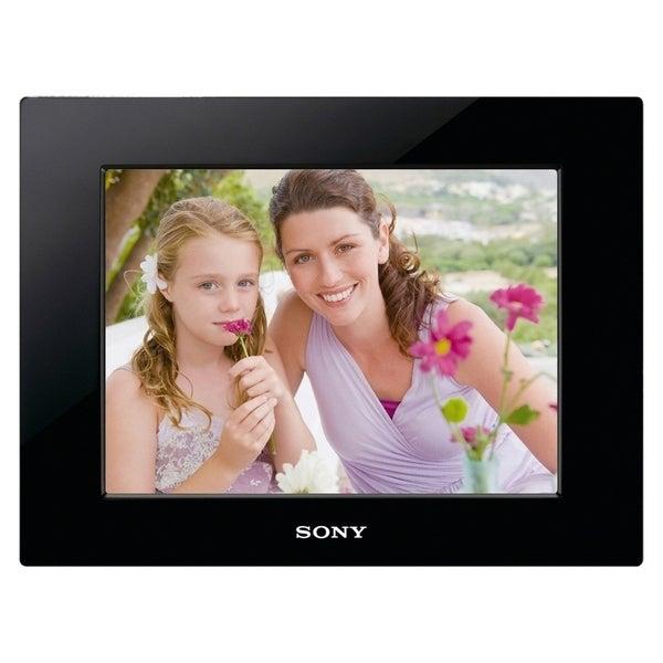 Sony DPF-D810 Digital Frame
