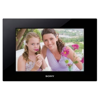 Sony DPF-D1010 Digital Photo Frame