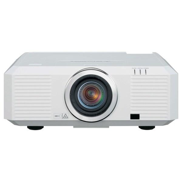 Mitsubishi WL7050U LCD Projector - 720p - HDTV - 16:10