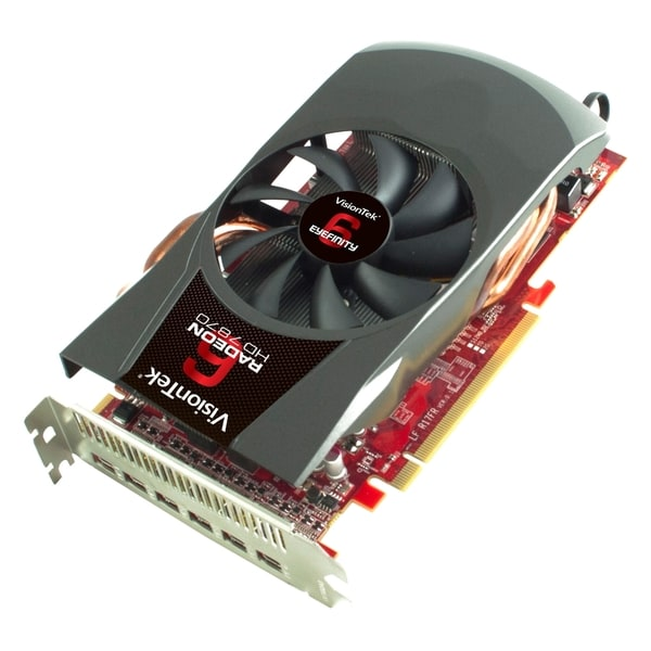 Visiontek Radeon HD 7870 Graphic Card - 2 GB DDR5 SDRAM - PCI Express