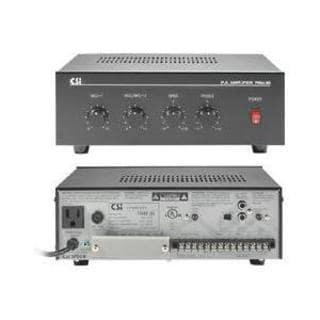 Speco PBM-30 Amplifier