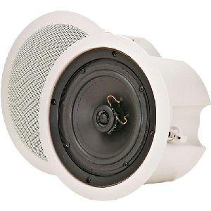 Speco SP-6ECS Speaker - 35 W RMS - 100 W PMPO - 2-way - 2 Pack
