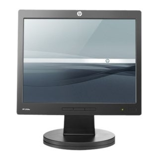 """HP Essential L1506x 15"""" LED LCD Monitor - 4:3 - 8 ms"""