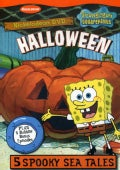 Spongebob Squarepants: Halloween (DVD)