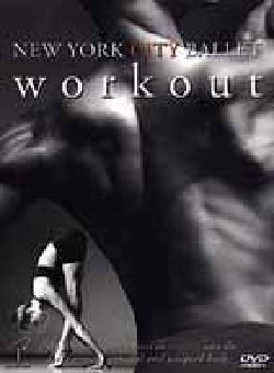 New York City Ballet Workout (DVD)