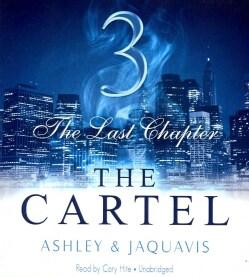 The Cartel 3 (CD-Audio)