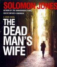 The Dead Man's Wife (CD-Audio)