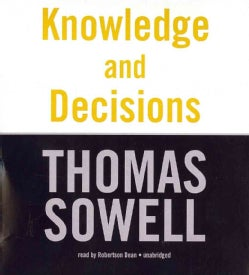 Knowledge and Decisions (CD-Audio)