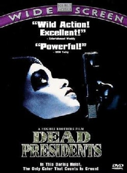 Dead Presidents (DVD)