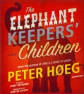 The Elephant Keepers' Children (CD-Audio)