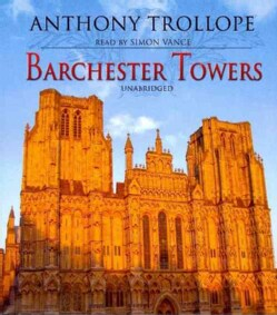 Barchester Towers (CD-Audio)