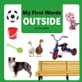 My First Words Outside (Board book)