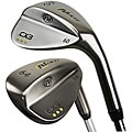 CX3 Black Chrome wedges 56 Degree