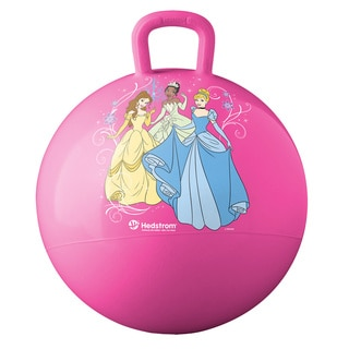Disney Princess Hopper Cinderella Belle and Sleeping Beauty