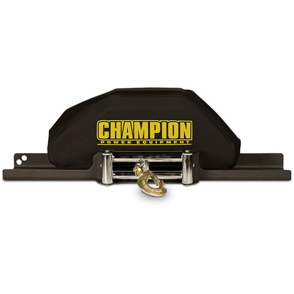 Champion Large Neoprene Winch Cover