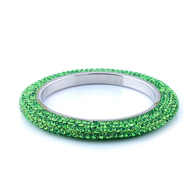 Calvina Lime Bangle (India)