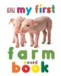 My First Farm Book (Board book)