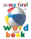 My First Word Book (Board book)